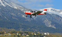 Aviões leves Fotografia de Stock