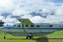 Aviões leves Fotos de Stock Royalty Free