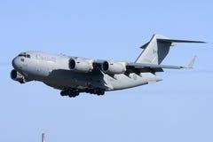 Aviões militares canadenses da carga Fotos de Stock Royalty Free