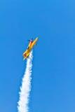 Aviões 300S extra Imagem de Stock Royalty Free