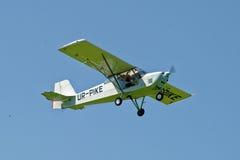 Aviões T-10 Foto de Stock Royalty Free
