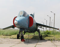 Aviões VTOL Imagem de Stock Royalty Free