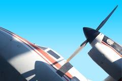 Aviação civil imagem de stock royalty free