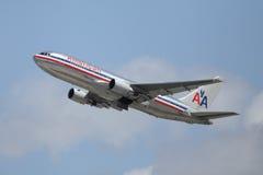Aviação do aeroporto de Los Angeles imagens de stock royalty free