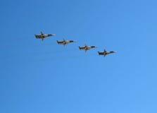 aviação Força aérea militar Rússia Imagem de Stock