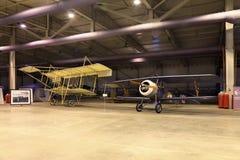 Aviação retro Foto de Stock Royalty Free