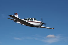 Aviación general Fotografía de archivo