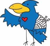 Avian Veternarian Royalty Free Stock Images