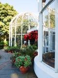 Aviary Imagens de Stock Royalty Free