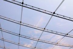Aviary Imagens de Stock