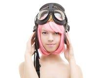 aviateur photos stock