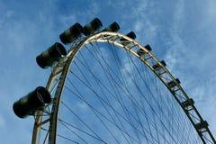 Aviateur de Singapour Image stock
