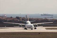 Aviation Royalty Free Stock Photography