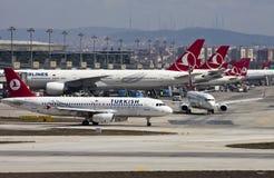 Aviation Stock Photography
