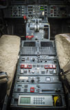 Aviation Avionics Royalty Free Stock Image