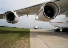 Aviation, civil, military royalty free stock photos