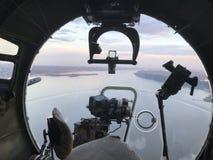 Aviation, Cockpit, Motor Vehicle, Rotorcraft Royalty Free Stock Photography
