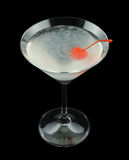 Aviation Cocktail Stock Images