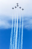 Aviation Day Royalty Free Stock Photography