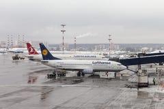 Aviation Stock Image