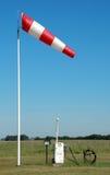 Aviation fuel pump Stock Image