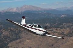 Aviation générale Images libres de droits
