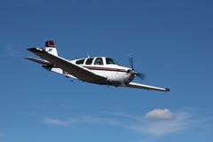 Aviation générale photographie stock