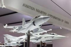 Aviation Industry Corporation de China Imagenes de archivo