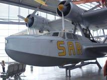 Aviation museum Munich, Germany Stock Photography