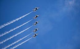 Aviation Nation Stock Image