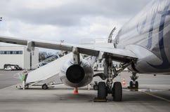 Aviation royalty free stock photo