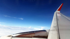 Aviation, Sky View Stock Photography