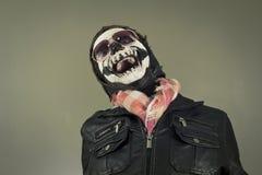 Aviator Skull Royalty Free Stock Photo