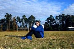 Avid School Fan Stock Photos