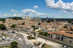 Avignon Royalty Free Stock Photography