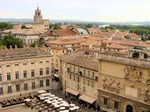 Avignon Stock Foto