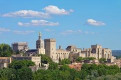 Avignon Stockbilder