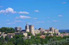 Avignon Royalty Free Stock Photos