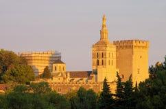 Avignon Obrazy Stock