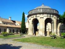 Avignon royalty-vrije stock afbeelding
