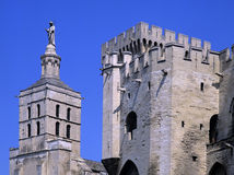 Avignon Royalty Free Stock Photo