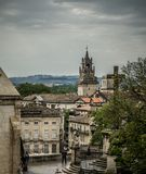 Avignon city, France Stock Photography