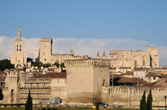Avignon Royalty Free Stock Images