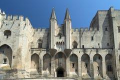 Avignon (de Provence, Frankrijk) royalty-vrije stock foto