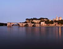 Avignon, France Stock Image