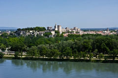 Avignon, France Royalty Free Stock Photos