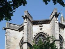 Avignon, France Royalty Free Stock Photo