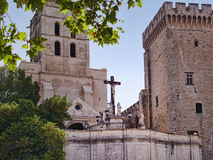 Avignon, France Stock Images