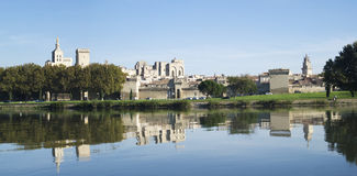Avignon, France Photos libres de droits