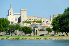 Avignon, France Imagem de Stock Royalty Free